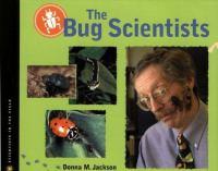 Bug Scientists