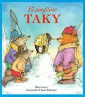 El pingüino Taky