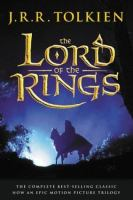 The Lord of the Rings / by J.R.R. Tolkien