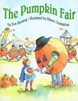 The Pumpkin Fair