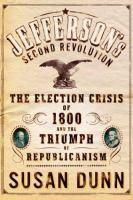 Jefferson's Second Revolution