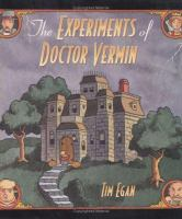 The Experiments of Doctor Vermin