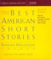 The Best American Short Stories, 2001