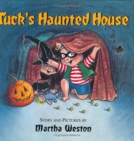Tuck's Haunted House