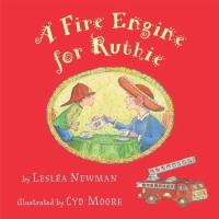 A Fire Engine for Ruthie