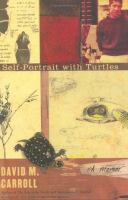 Self-portrait With Turtles