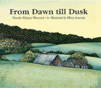 From Dawn Till Dusk