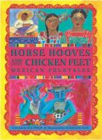 Horse Hooves and Chicken Feet