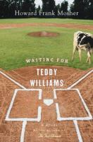 Waiting for Teddy Williams