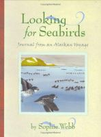 Looking for Seabirds
