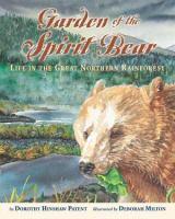 Garden of the Spirit Bear