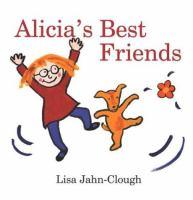 Alicia's Best Friends