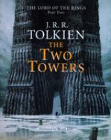 Cover of The Two Towers