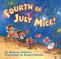 Fourth of July Mice!