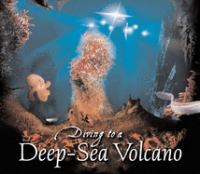 Diving to A Deep-sea Volcano