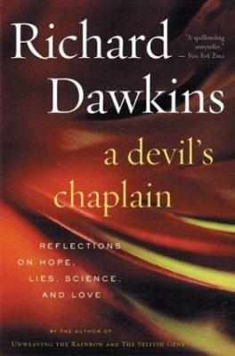 Cover image for A Devil's Chaplain