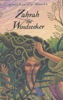 Cover of Zahrah the Windseeker