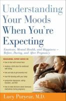 Understanding your Moods When You're Expecting
