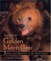 The Golden Moon Bear