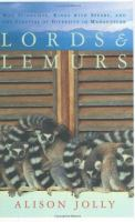 Lords and Lemurs