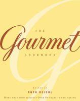The Gourmet Cookbook