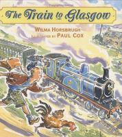 The Train to Glasgow