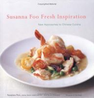 Susanna Foo Fresh Inspiration