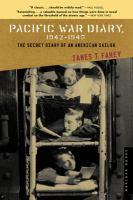 Pacific War Diary, 1942-1945