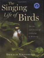 The Singing Life of Birds