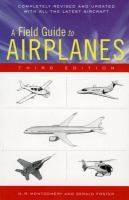 A Field Guide to Airplanes of North America