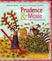 Prudence & Moxie