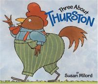 Three About Thurston