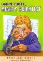 Owen Foote, Mighty Scientist
