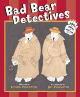 Bad Bear Detectives