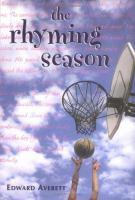 The Rhyming Season