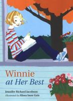 Winnie at Her Best
