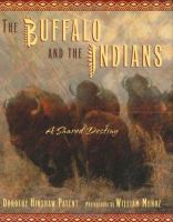 The Buffalo and the Indians
