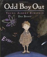 Odd Boy Out