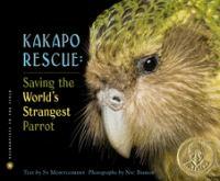 Kakapo Rescue