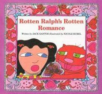Rotten Ralph's Rotten Romance