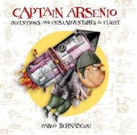 Captain Arsenio