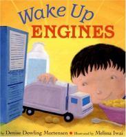 Wake up Engines
