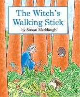 The Witch's Walking Stick