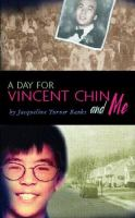 A Day for Vincent Chin and Me