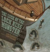 The luck of the Loch Ness monster : a tale of picky eating