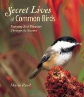 Secret Lives of Common Birds
