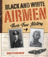Black and White Airmen