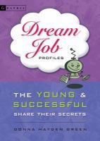 Dream Job Profiles
