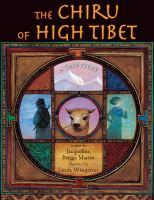 The Chiru of High Tibet