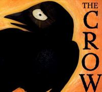 The Crow (a Not So Scary Story)